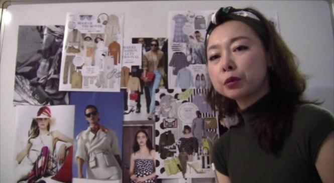 2019 SS FASHION TREND 春夏ファッショントレンド