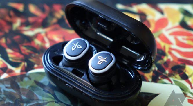 Jaybird Run true wireless earbuds drop to $120 ($60 off)