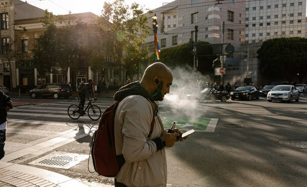 San Francisco Bans Sale of Juul and Other E-Cigarettes
