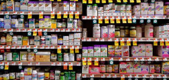 Supplement Makers Touting Cures for Alzheimer's and Other Diseases Get F.D.A. Warning