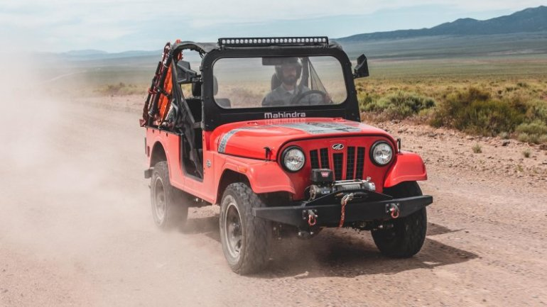 Mahindra Roxor UTV First Drive Review | A classic, remixed