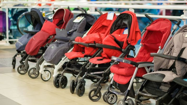 Which Baby Gear Should You Rent Instead of Buy?