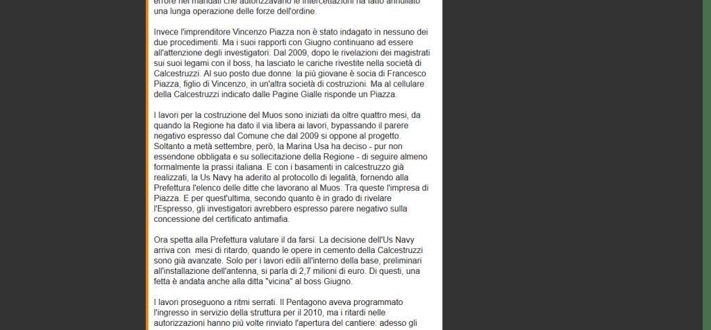 CAPITOLO 1: note da 1 a 20 3
