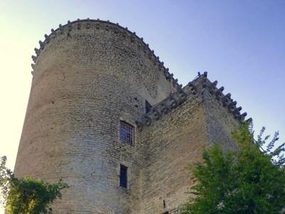 Oramala-tower