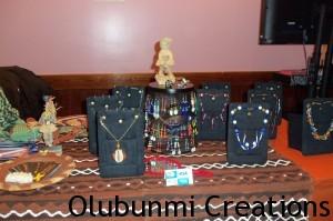 Olubunmi Creations Dare to Dream2
