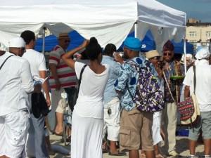 Yemaya Festival 2014