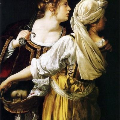 Artemisia Gentileschi & Women in Art History