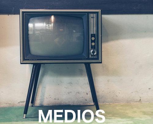Pauta en Medios