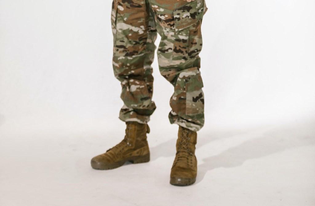 , Eculage™ Hi-Performace Military Socks
