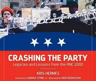 Crashing the Party by Kris Hermes