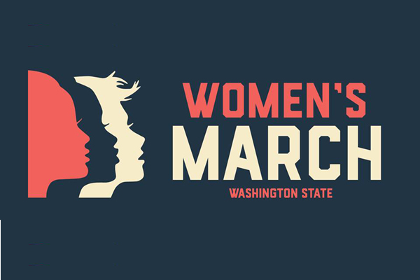 Women's March Washington State