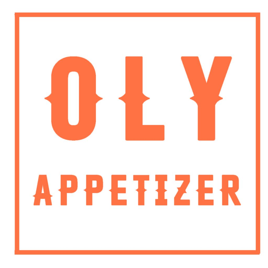 Oly Appetizer on the OLY ARTS Podcast