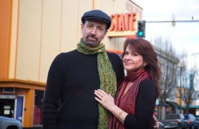 Scot and Linda Whitney