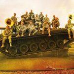 The Brass Patriots