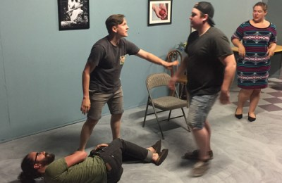 Olympia Improv Collective