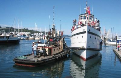 Olympia Harbor Days
