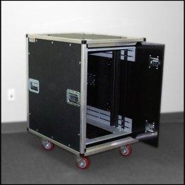 Fastpack Rack Case