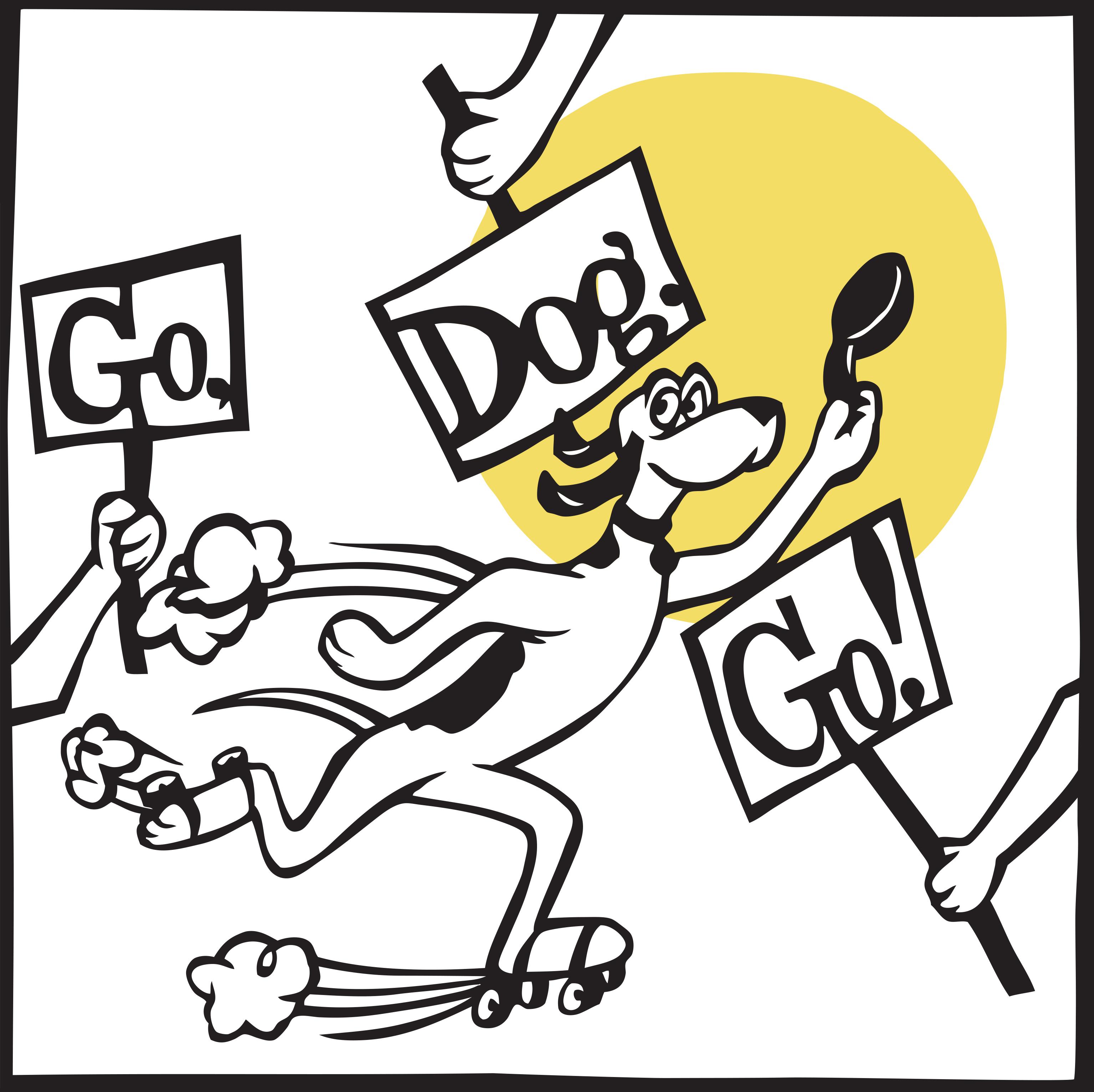 Go Dog Go Olympia Family Theater