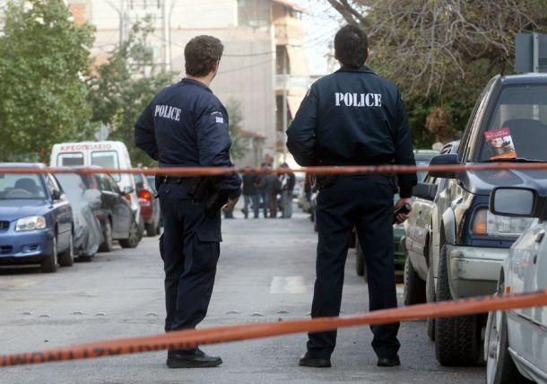 Αιματηρή ληστεία στο Σκλαβενίτη στην οδό Αχαρνων