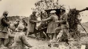 Η εσφαλμένη ιταλική διάταξη ! 28η Οκτωβρίου 1940