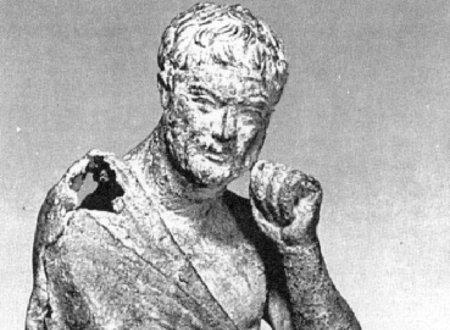 ΙΣΤΟΡΙΚΟ ΑΝΕΚΔΟΤΟ  Ο Κλεάνθης και η άσημη καταγωγή του