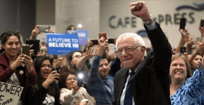 Οι ίδιοι οι Δημοκρατικοι γιούχαραν την Κλιντον για την νοθεία κατα του αντιπάλου της Μπέρνι Σαντερς