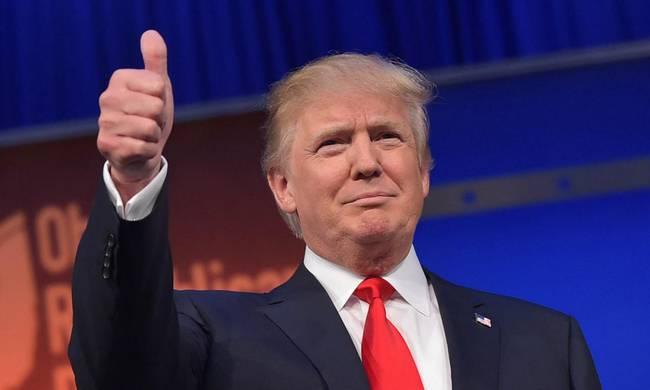 Ο Τράμπ προκαλεί εγκεφαλικά στους ημεδαπους νεοφιλελερες – Το είπε και το 'κανε! Ανακοίνωσε ότι αποχωρεί από την εμπορική συμφωνία TPP