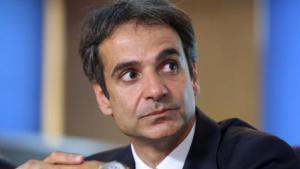 Πανικός μεσα στη νύχτα στη Νεα Δημοκρατια Φήμες για διαγραφή πρώην βουλευτή