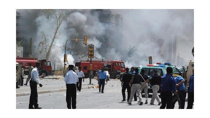 Μακελειό στη Βαγδάτη  Τουλάχιστον 10 νεκροί από νέα επίθεση