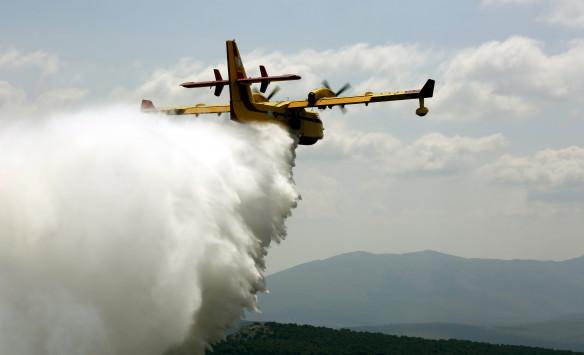 Μάνη Φωτιά στο Προσήλιο Οι γενναίες μάχες των πυροσβεστών στην υπόλοιπη χώρα