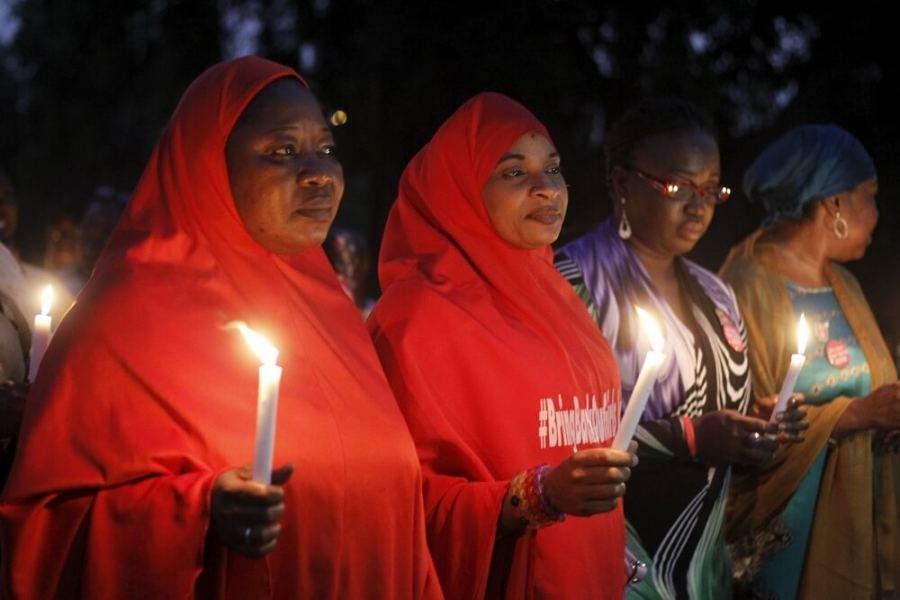 Η μεγάλη σφαγή των Χριστιανών στη Νιγηρία