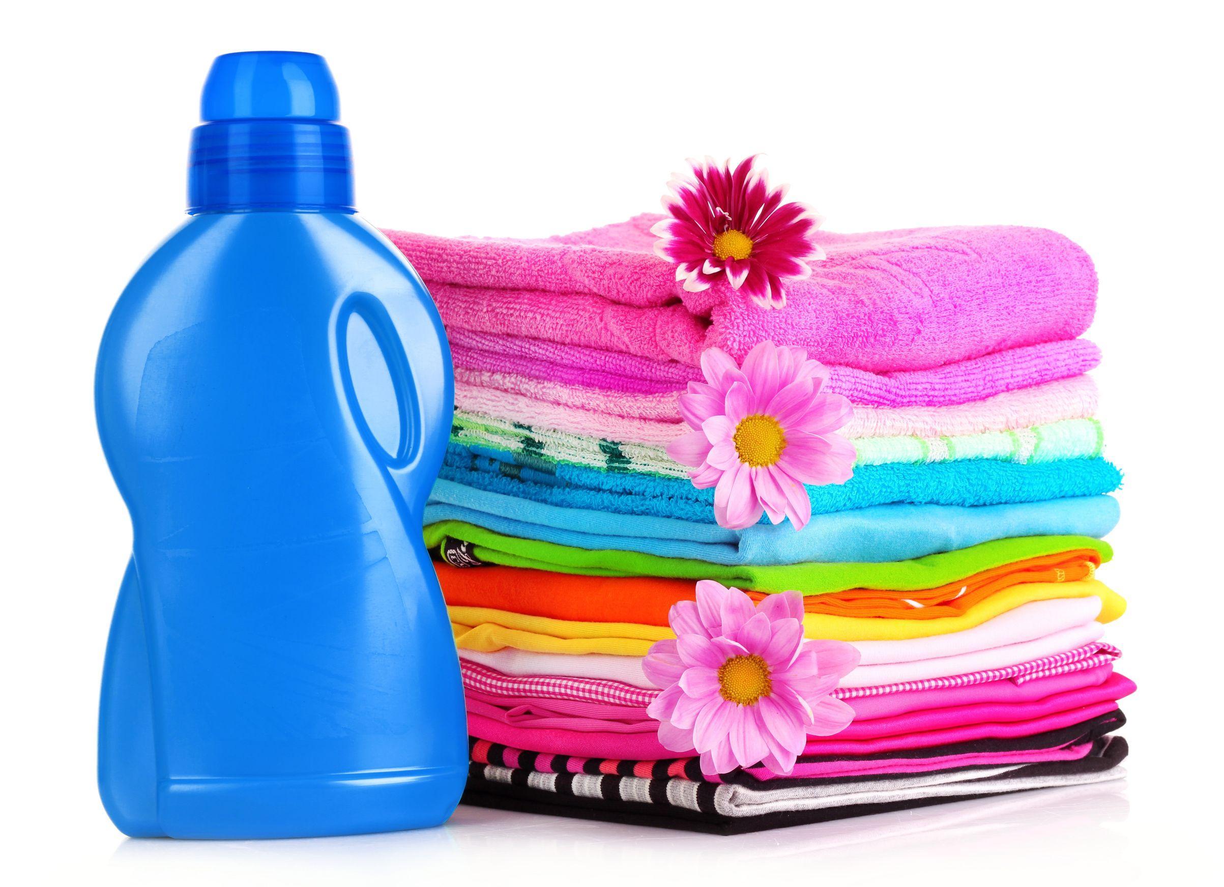 Πώς να φτιάξετε σπιτικό απορρυπαντικό ρούχων