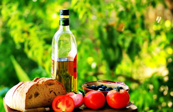 Πείτε «ναι» στη μεσογειακή διατροφή! Κάνει καλό στο μυαλό