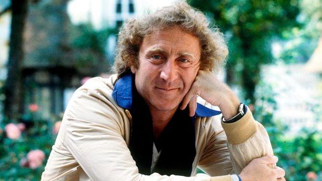 Πέθανε ο διάσημος κωμικός Τζιν Γουάιλντερ  #Gene_Wilder