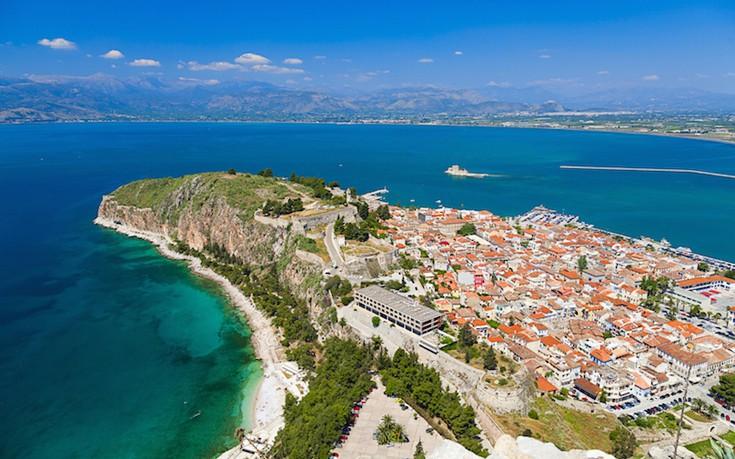 Επτά προορισμοί για μονοήμερη εκδρομή από την Αθήνα!