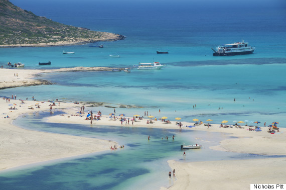 Η Ελλάδα στις 20 καλύτερες χώρες που πρέπει να επισκεφτεί κανείς στη ζωή του ΕΚΠΛΗΞΗ η πρώτη θέση