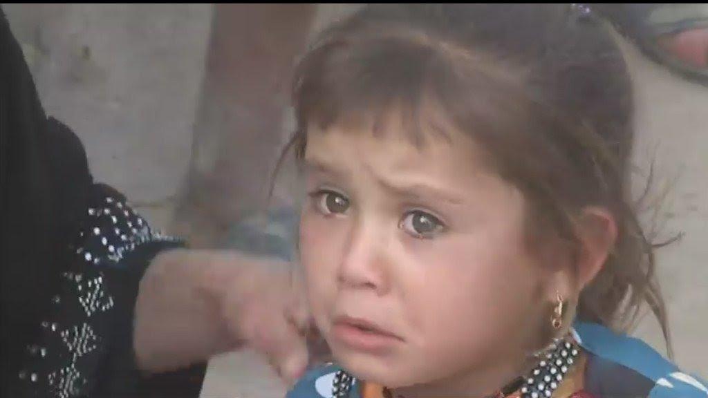Σφάζουν χιλιάδες αμάχους οι Τζιχαντιστες πριν εγκαταλείψουν την Μοσούλη