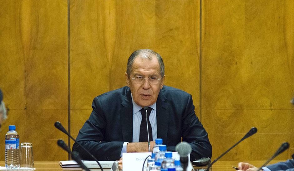 Ρώσος ΥΠΕΞ: «Οι σάπιες γεωπολιτικές πρακτικές της Δύσης έκαναν έτσι τη Μέση Ανατολή»