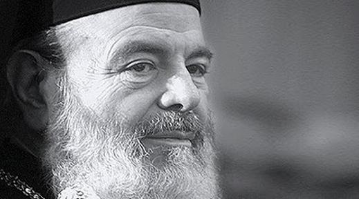 """Αρχιεπίσκοπος Χριστόδουλος:""""Θα μας κυβερνούν πλούσιοι τραπεζίτες 5/2001″"""