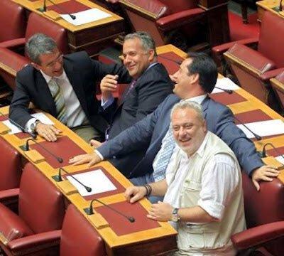 Διερεύνηση ποινικών ευθυνών για υπουργούς Λοβερδο / Γεωργιάδη / Βορίδη- Στη Βουλή η δικογραφία για το «Ερρίκος Ντυνάν»