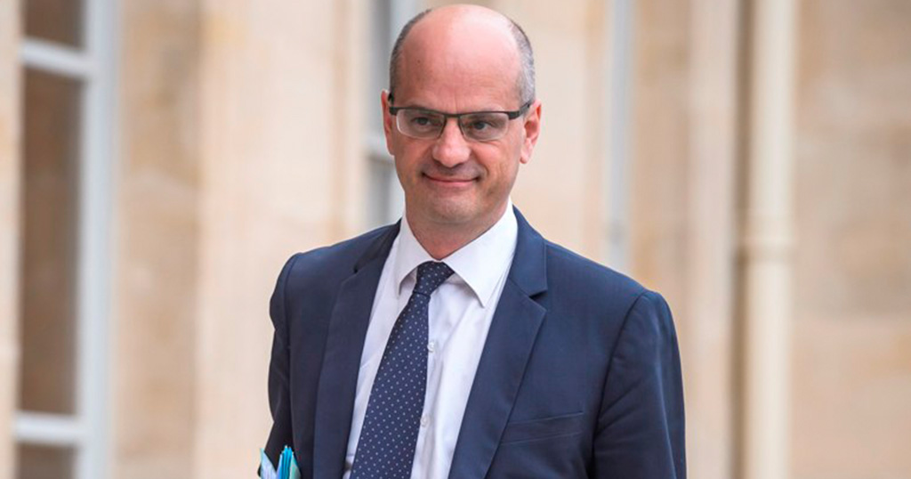 Γάλλος υπουργός Παιδείας: Από τα αρχαία ελληνικά κατάγεται ο πολιτισμός μας
