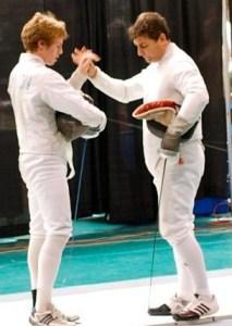 Fencing Legacy