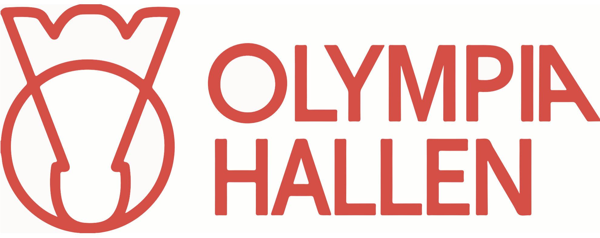 oh! Olympiahallen