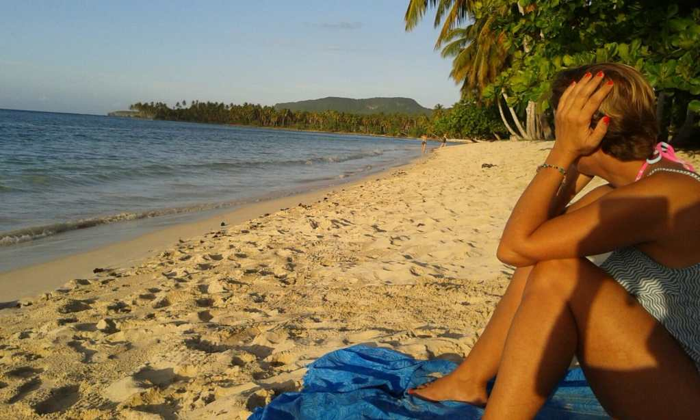 Las Galeras Samana blog voyages