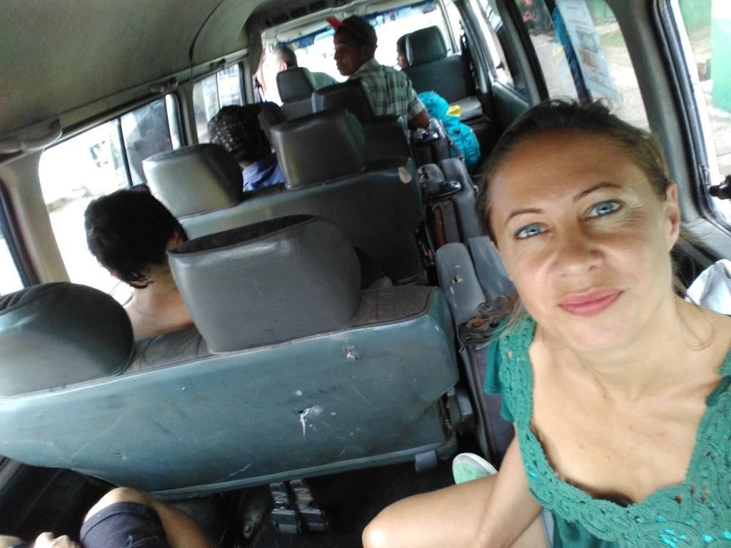 blog voyages république dominicaine Olympiaonboard