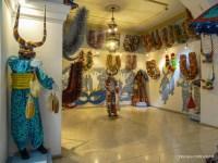 musée folklorique Don Tomas Morel Carnaval Santiago dominicaine