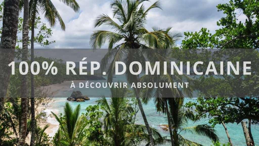 voyage république dominicaine hotel vol réservation location olympiaonboard