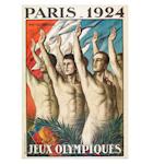 Paris 1924