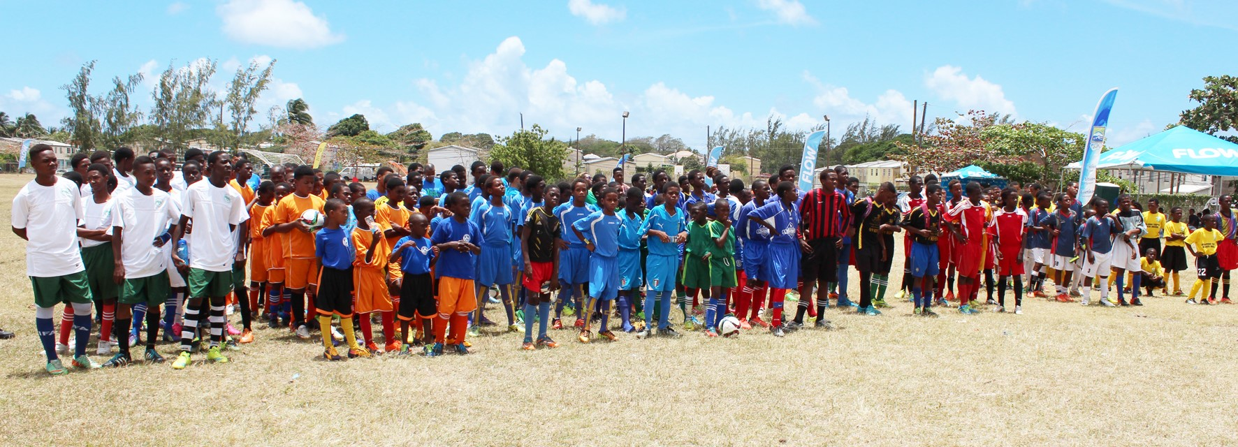 Barbados Celebrates International Day of Sport for Development and Peace