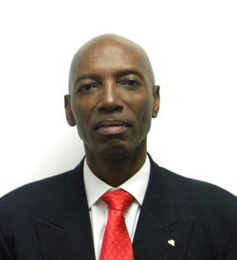 Cameron Burke Barbados Olympic Association